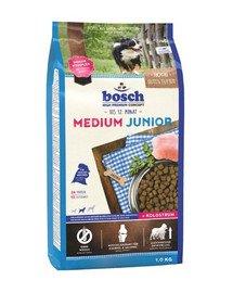 Medium Junior 1 kg