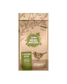 Menu Nature 4 Seasons Blend 1 kg - mieszanka na cztery pory roku dla dzikich ptaków