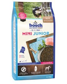 Mini junior 1 kg