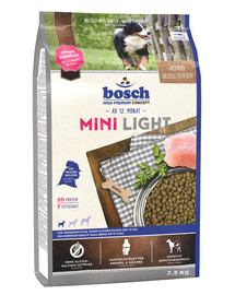 Mini Light 2.5 kg