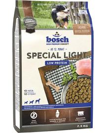 Special light 2.5 kg