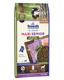 Maxi Senior drób i ryż 12,5 kg