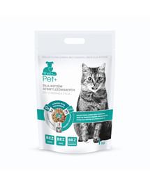 Cat sterilised 1 kg