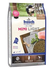Mini Light 2.5 kg