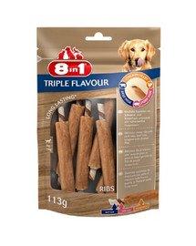 Triple Flavour Ribs 6 szt.
