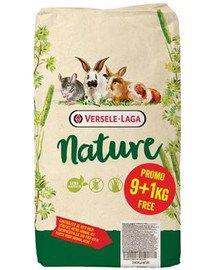 Cuni Nature 9 kg + 1 kg GRATIS