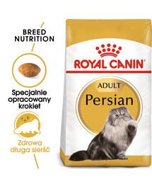 Persian 10 kg karma sucha dla kotów dorosłych rasy perskiej