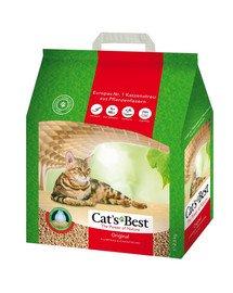 Cat's Best Original eko plus 5 l (2,1 kg)