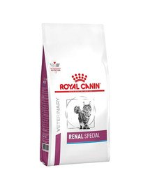 Cat renal special 4 kg