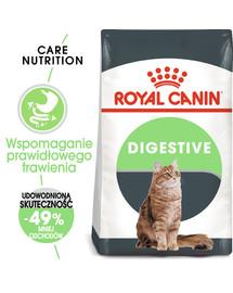 Digestive Care 10 kg karma sucha dla kotów dorosłych wspomagająca przebieg trawienia
