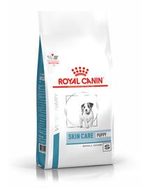 Dog skin care junior small dog 2 kg