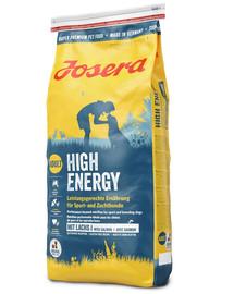 Dog High energy dla aktywnych psów 15 kg