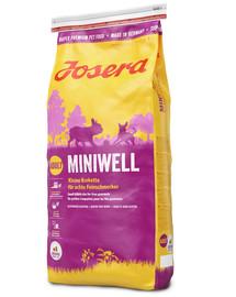 Dog Miniwell dla małych ras 15 kg