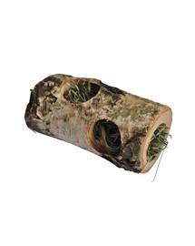 tunel drewniany L