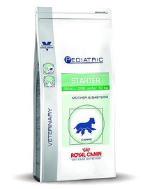 Vcn starter small dog - 1.5 kg