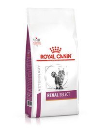 Cat Renal Select 2 kg