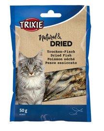 Ryba suszona dla kota 50 g