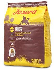 Dog Kids 900g kg dla szczeniąt