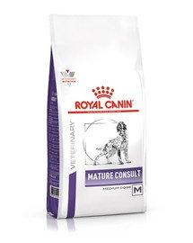 Vcn sc mature medium dog - 10 kg