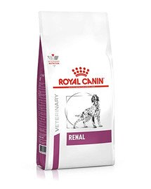 Dog renal 14 kg