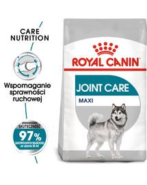 Maxi Joint Care karma sucha dla psów dorosłych, ras dużych, wspomagająca pracę stawów 3 kg