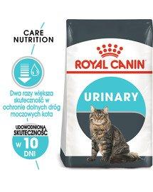 Urinary Care karma sucha dla kotów dorosłych, ochrona dolnych dróg moczowych 4 kg