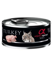 Turkey Indyk 85 g