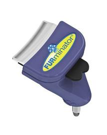FURflex Wyczesywanie Podszerstka Główka dla Psów Rozmiar S