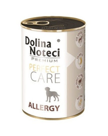 Perfect Care Allergy 400 g