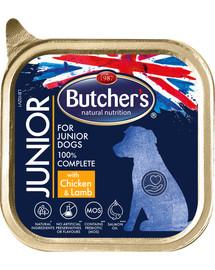 Gastronomia Junior kurczak pasztet 150 g
