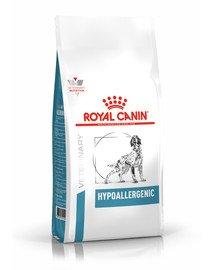 Dog hypoallergenic 14 kg