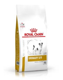 Dog urinary small 8 kg