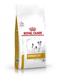Dog urinary small 8 kg