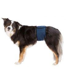 Pas na podbrzusze dla psa, S: 29–37 cm