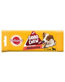 GoodChew (małe rasy) 58 g - przysmak do gryzienia dla psów z wołowiną