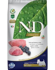 N&D Lamb & Blueberry Adult Mini 7 kg