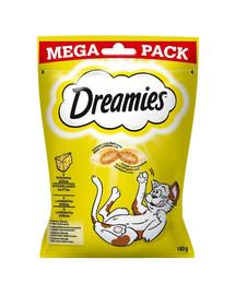 Mega Pack 180g - przysmak dla kota z serem