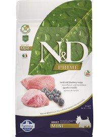 N&D Lamb & Blueberry Adult Mini 800 g