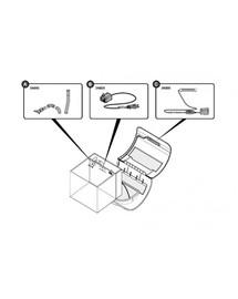 Silhouette Tube Set Części Zamienne