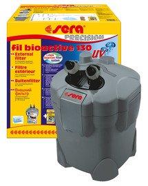 Filtr zewnętrzny Fil Bioactive 130 z lampą UV