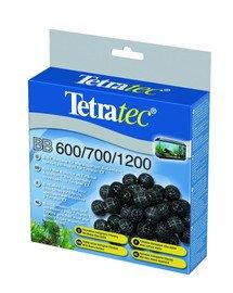 TETRAtec BB 400/600/700/1200/2400 - gniazda filtracyjne