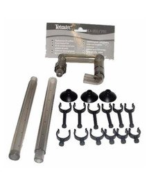 TETRAtec EX 400/600/700 Outflow Kit-Zestaw rurek do wylewania wody