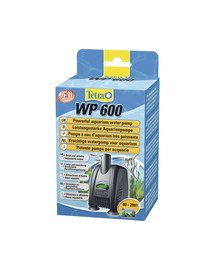 Aquarium Water Pomp Wp 600