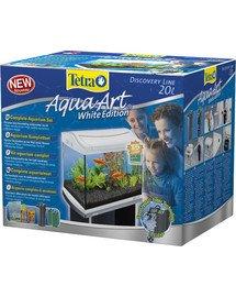 AquaArt Discover Line Aquarium Complete