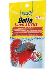 Betta Larva Sticks 5 g