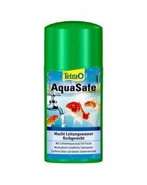 Pond AquaSafe 500 ml - śr. do uzdatniania wody w płynie