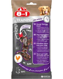Training Treats Pro Activity