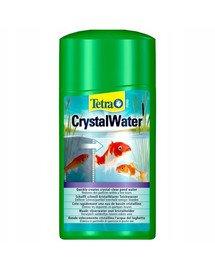 Pond CrystalWater 500 ml - śr. do uzdatniania wody w płynie