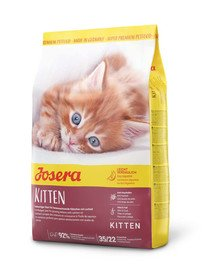 Cat Minette Kitten 400 g