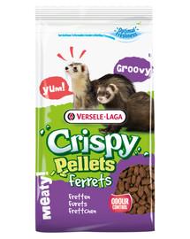 Fretka versele lage 3 kg crispy pellets